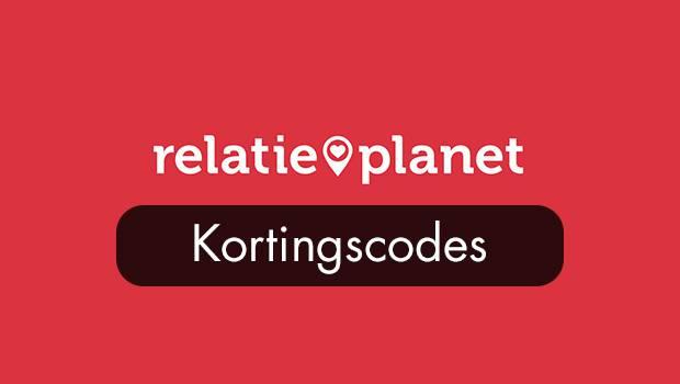 Relatieplanet kortingscode