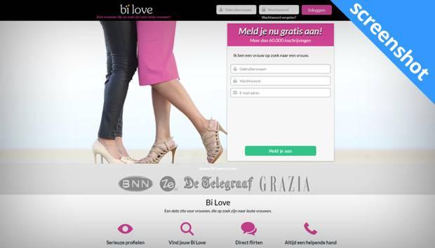 Bi Love screenshot