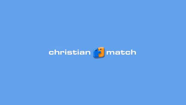 Christian Match logo