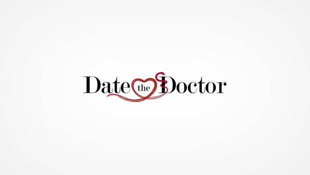 Date the Doctor logo