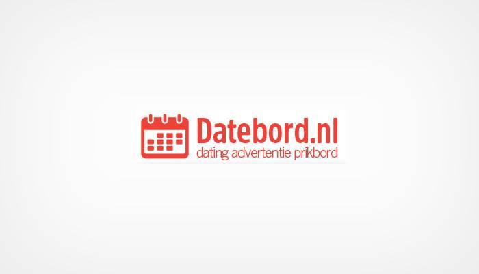 Datebord.nl logo