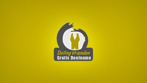 DatingVrienden logo