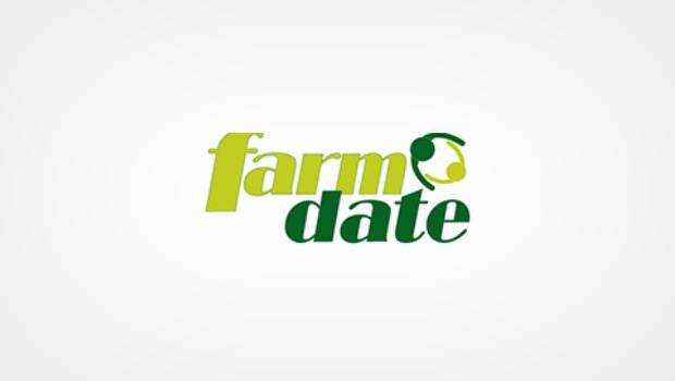 Farm Date logo