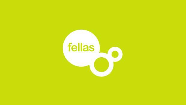 Fellas logo