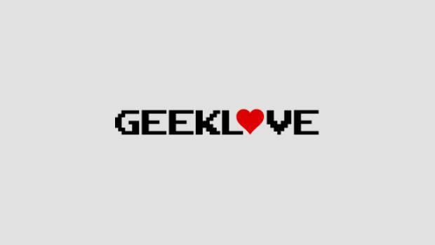Geeklove logo