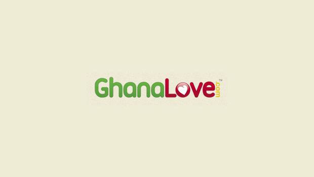 GhanaLove.com logo