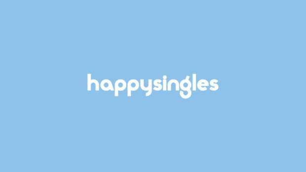 HappySingles logo