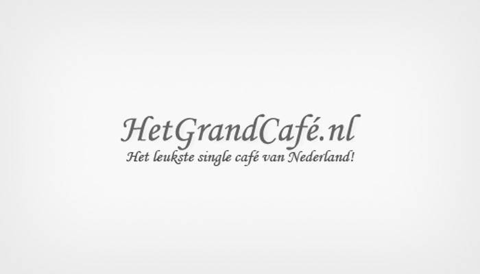 Het GrandCafé logo