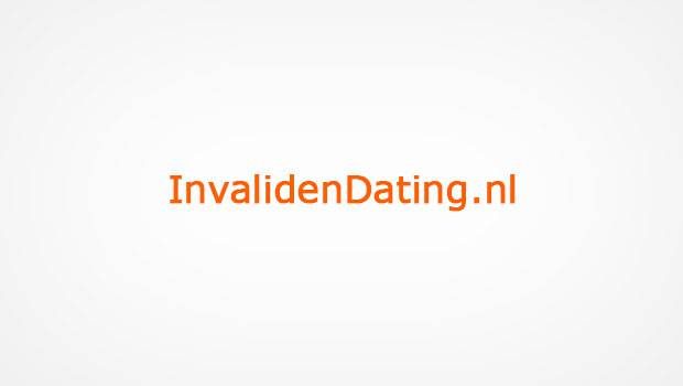 InvalidenDating.nl logo