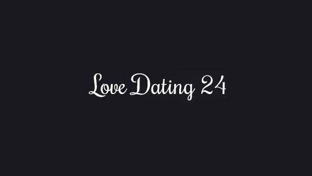 Love Dating 24 logo