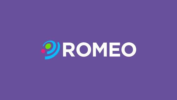 PlanetRomeo.com logo