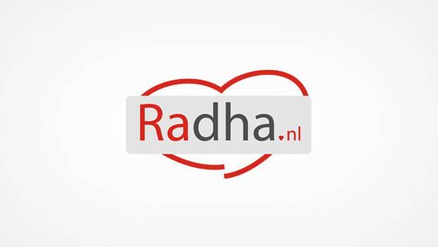 Radha.nl logo