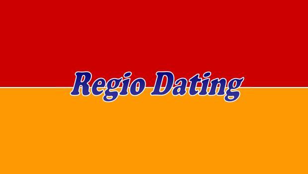 Regio Dating logo