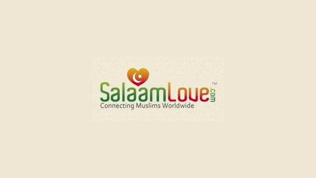 SalaamLove.com logo