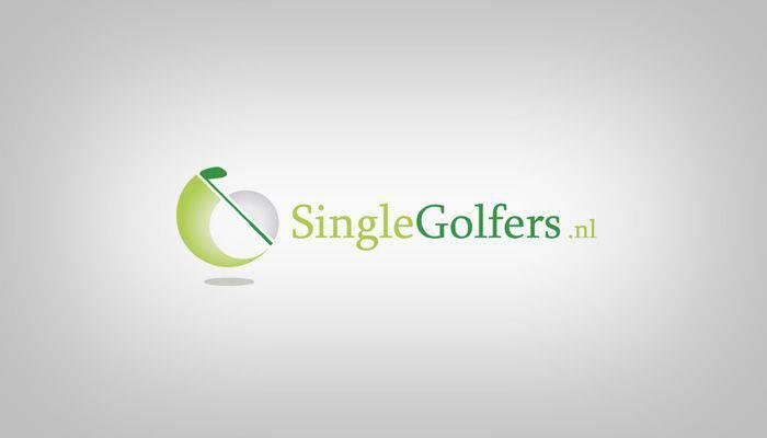 SingleGolfers logo