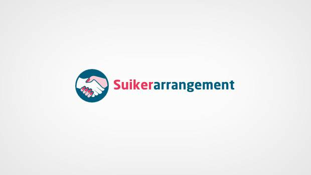 Suikerarrangement logo