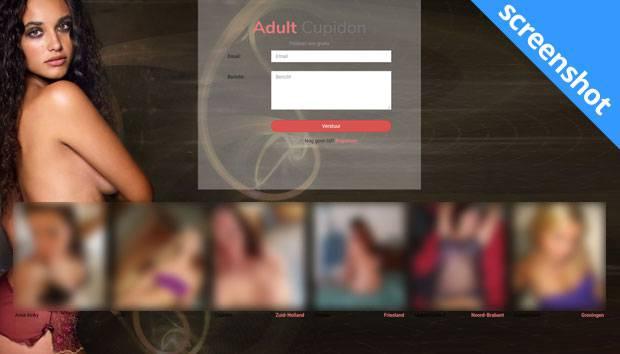 Adult Cupidon screenshot