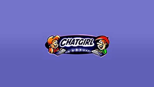 Chatgirl logo