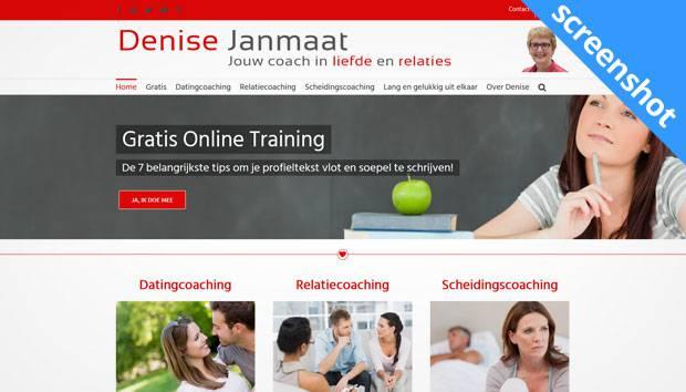 Denise Janmaat screenshot