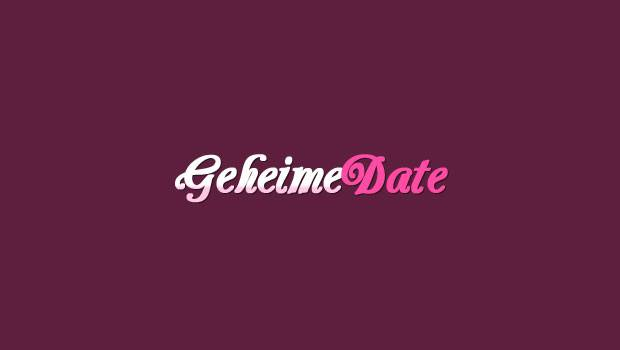 Geheime Date logo