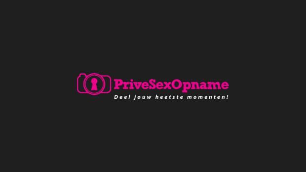 PriveSexOpname logo