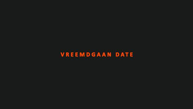 Vreemdgaan Date logo