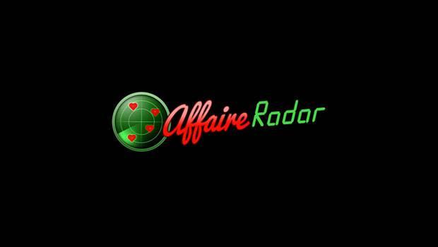 Affaire Radar logo