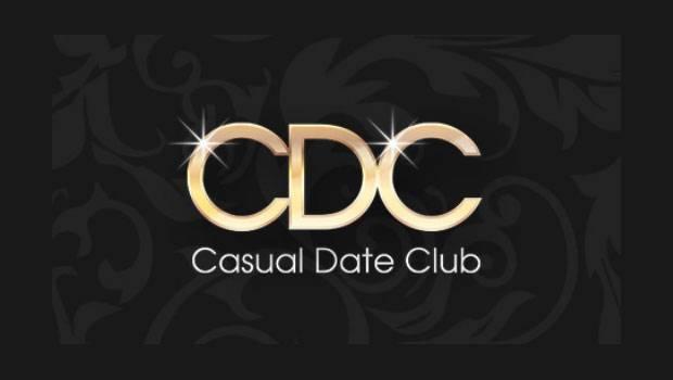 Casual Date Club logo