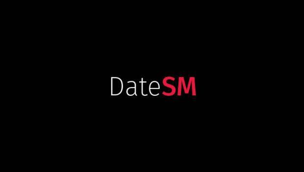 DateSM logo