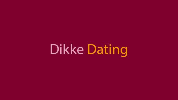 Dikke Dating logo