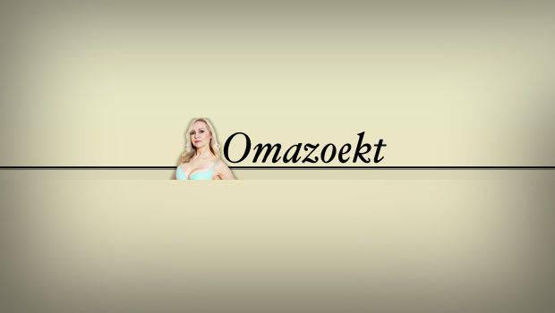 Omazoekt.nl logo