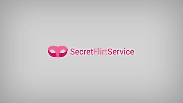 SecretFlirtService logo