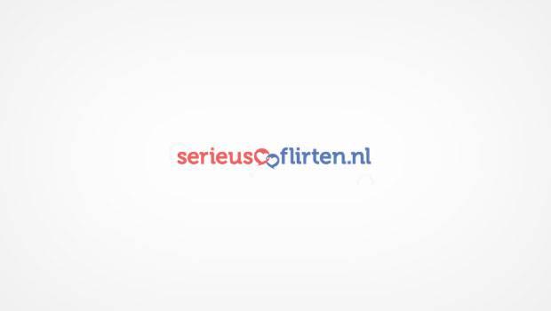 SerieusFlirten.nl logo