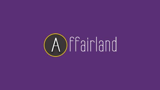 Affairland logo