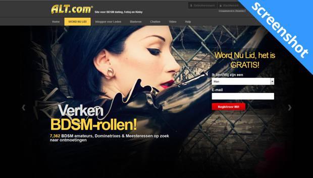 Alt.com screenshot
