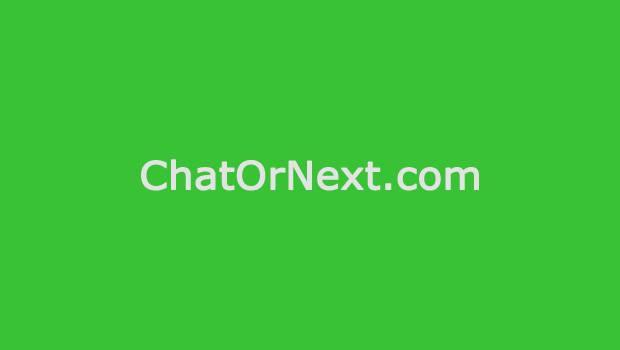ChatOrNext.com logo