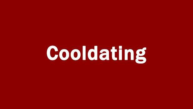 Cooldating logo