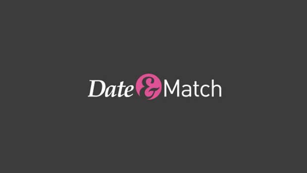 Date & Match logo
