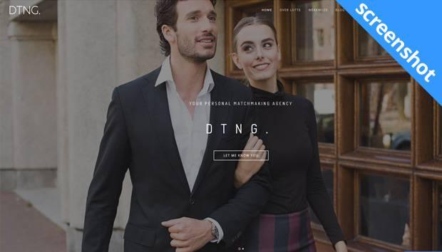 DTNG. screenshot