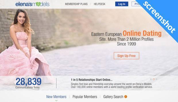 Elena's Models screenshot