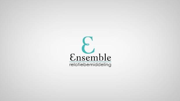 Ensemble relatiebemiddeling logo