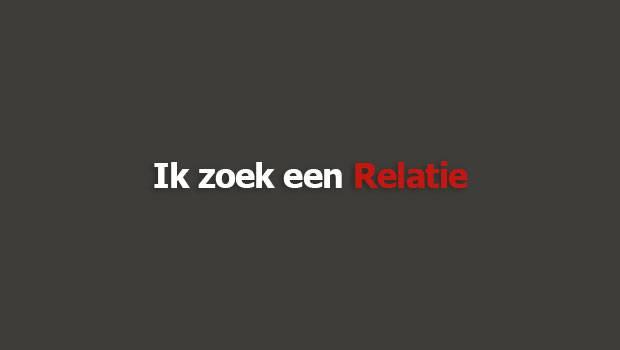 Ik Zoek Een Relatie logo