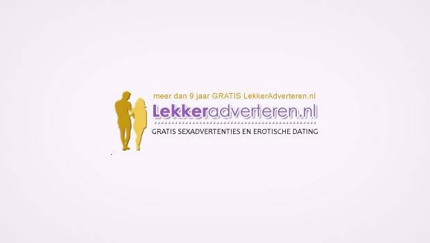 LekkerAdverteren.nl logo