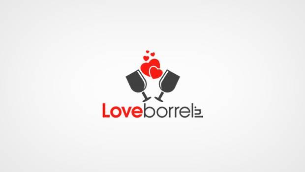 Loveborrel.nl logo
