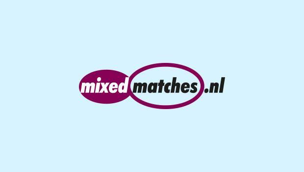 MixedMatches.nl logo
