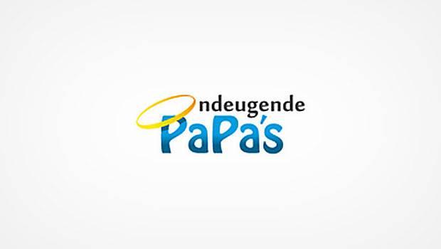 Ondeugende Papa's logo