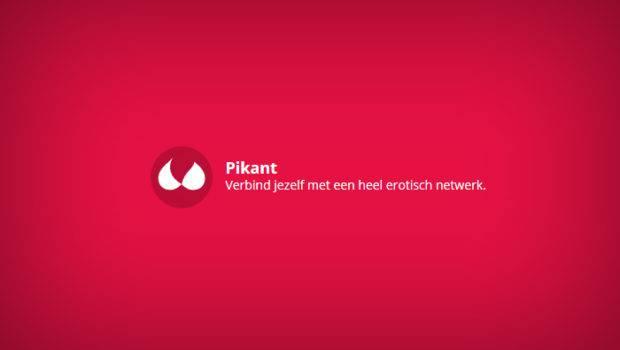 Pikant.nl logo