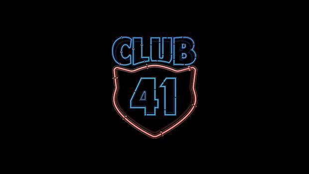 Sexclub41.be logo