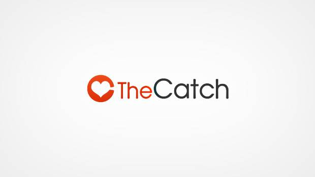 TheCatch logo