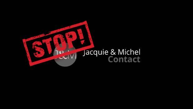 Jacquie et Michel Contact opzeggen